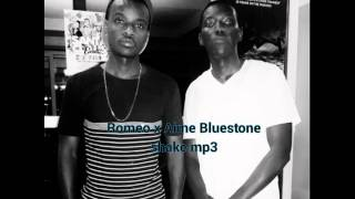 Aime Bluestone ft Romeo Shake New Rwandan Music