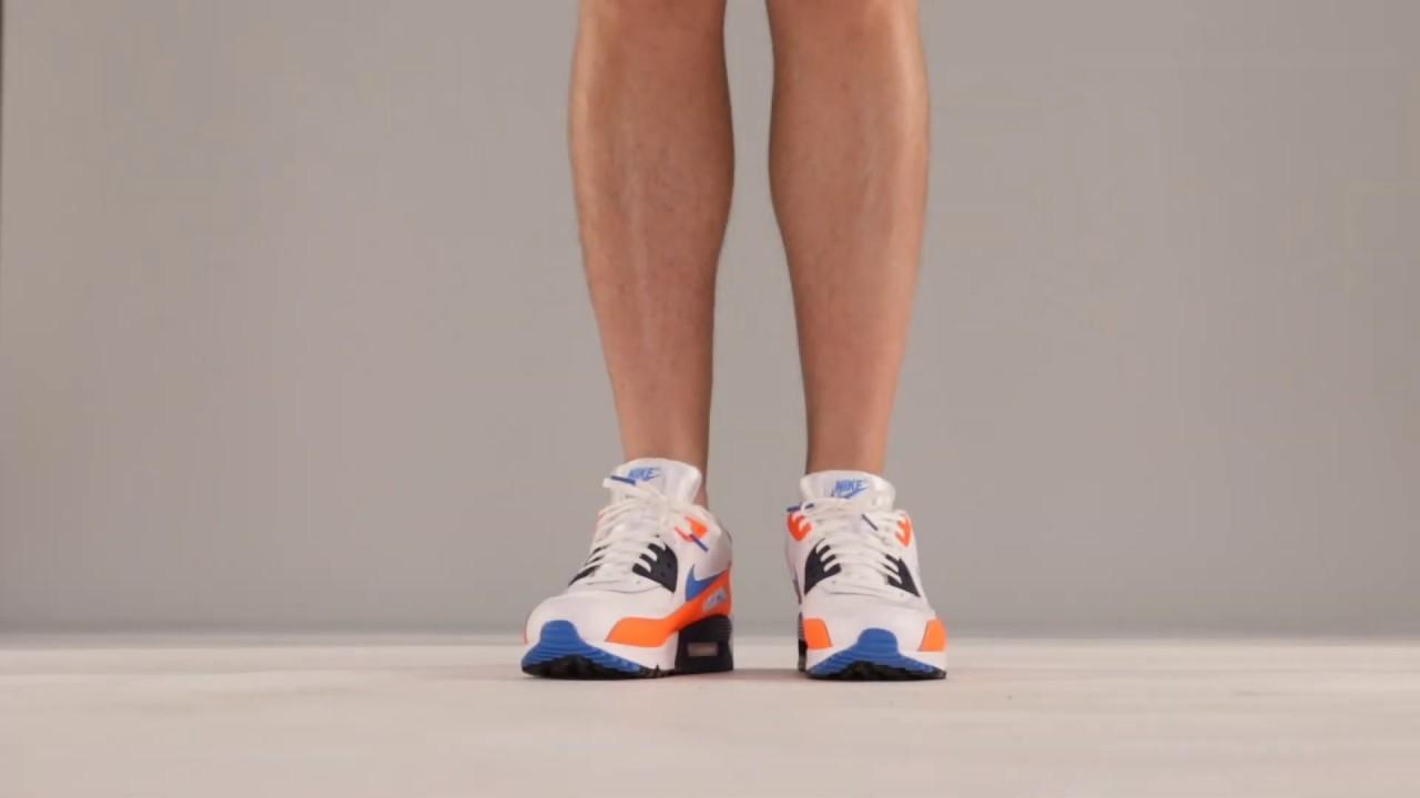 NIKE AIR MAX 90 ESSENTIAL AJ1285 104 ????? | Sneaker CAGE