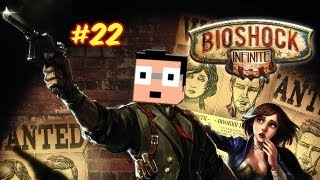 BioShock Infinite - Ep.22 - Playthrough FR HD par TheFantasio974