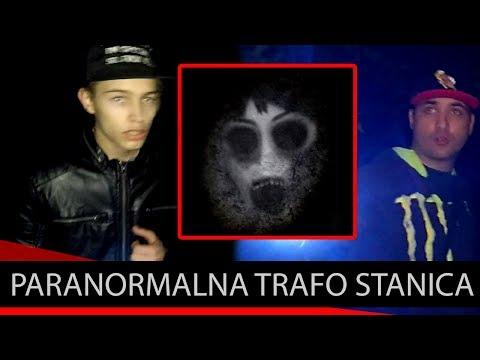PARANORMALNA ukleta TRAFO STANICA u CENTRU uklete ŠUME poznate po masovnim ubistvima! | ISTRAGA