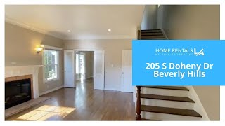 205 S Doheny Drive - Beverly Hills - For Lease