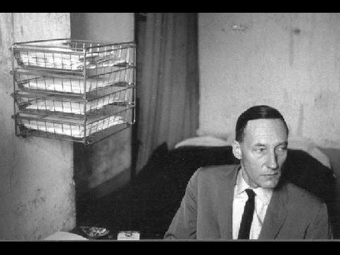 William S. Burroughs: 100 Years