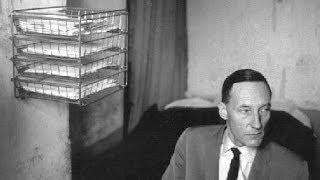 William S. Burroughs: 100 Years