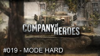 Company of Heroes (FRANCE) #019