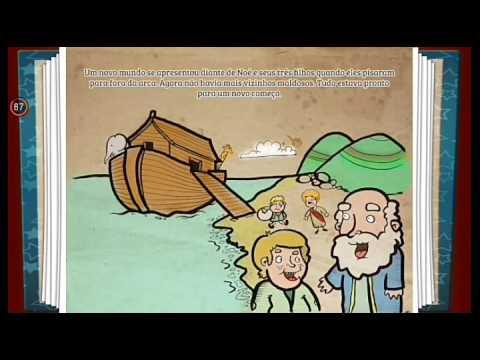 Torre De Babel Desenhos Biblicos Youtube