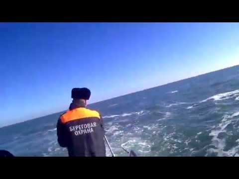 В Крыму пресечен незаконный вылов краснокнижной рыбы