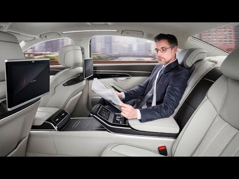 Why the 2019 Audi A8 won't get Level 3 partial automation in the US