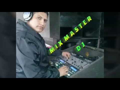 Techno Industrial mix master dj