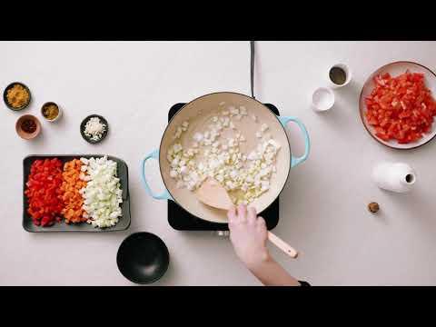 La Cuisine | The Shakshuka