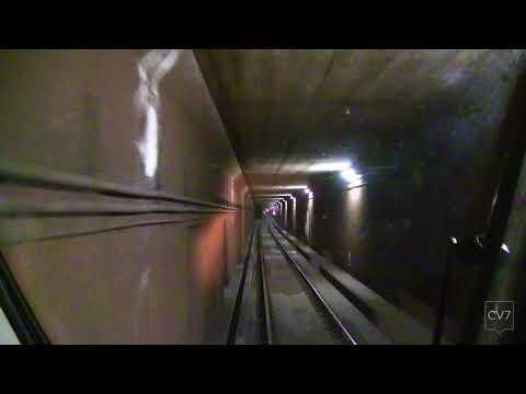 Toronto Subway: North York Centre - Sheppard-Yonge