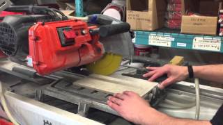 Husqvarna TS-70 Demonstration From Contractors Direct(, 2016-03-25T18:30:51.000Z)