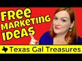 Free Ways to Promote and Market Your Ebay and Etsy Shop - Make Money Selling Online