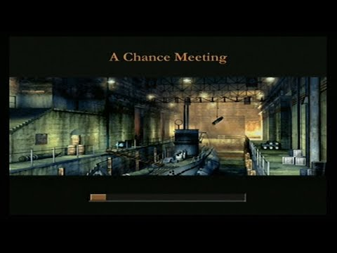 Medal of Honor: Frontline (PS2) - A Chance Meeting (GOLD)