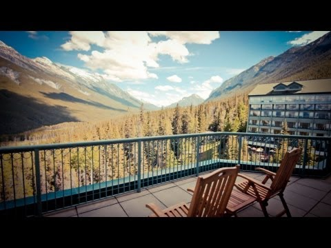 The Rimrock Resort Hotel | Banff, Alberta Accommodation