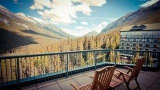 The Rimrock Resort Hotel | Banff, Alberta Accomm