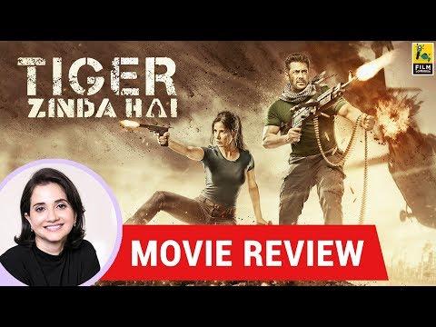 Anupama Chopra's Movie Review of Tiger...