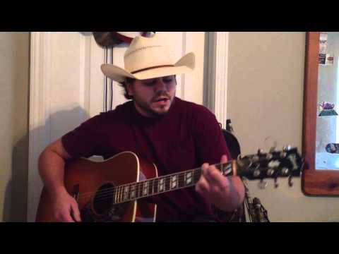 Cody Johnson- Dance Her Home cover by Bradley Williams