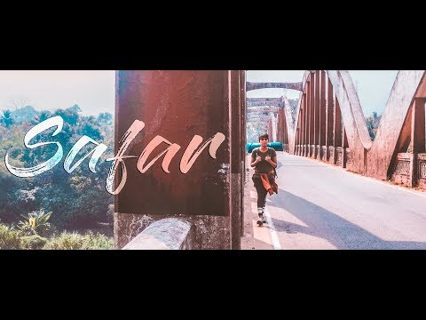 Masala Coffee - Safar (Official Video) | Kimaya