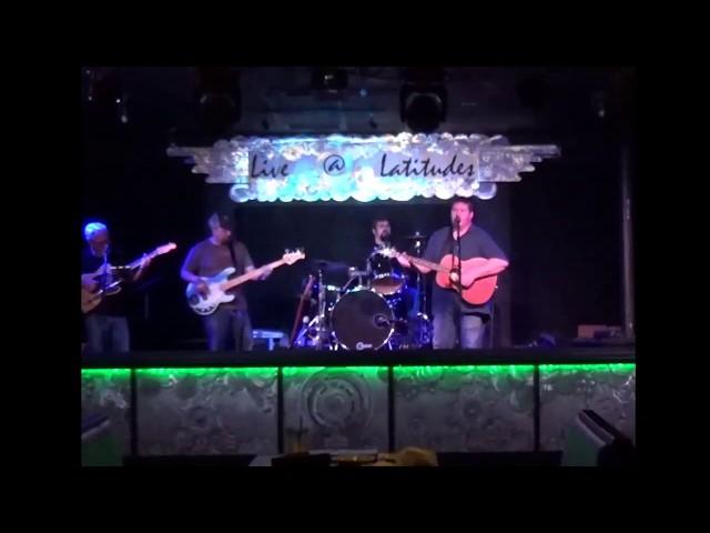 Eric Leyton-These Four Walls