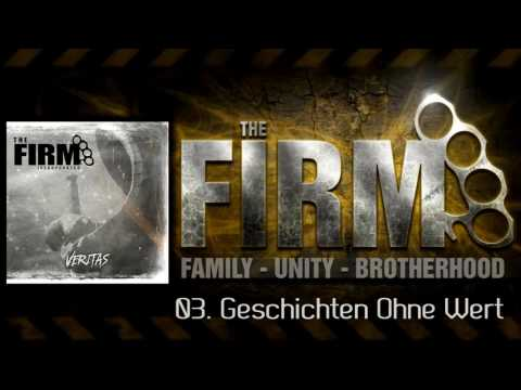 The Firm Inc - Veritas [Full Album HQ]