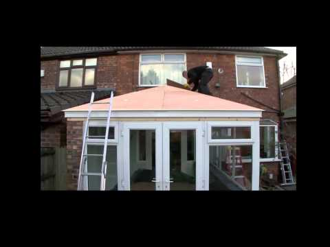Conservatory Roof   Guardian Roof South Wales   Conservatories Swansea from YouTube · Duration:  8 minutes 11 seconds