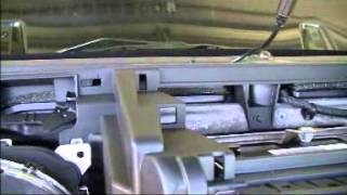 2012 rubicon jk manual transmission arb compressor install