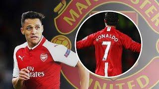 Bản tin BongDa ngày 18.1   U23 VN làm nên lịch sử, Sanchez mặc áo số 7 tại MU