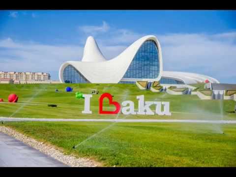 Baku Trip Tour Guide