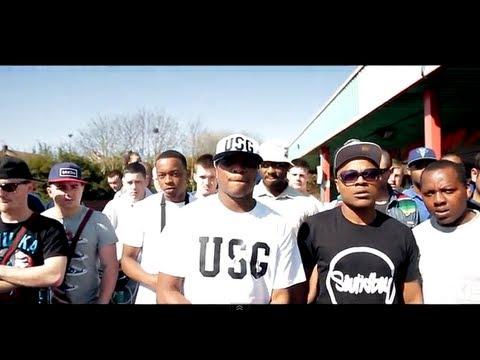 Squingy (USG) Ft. Precha - Everyday [Music Video] @itspressplayent [@SquingyUSG @PrechaCov]