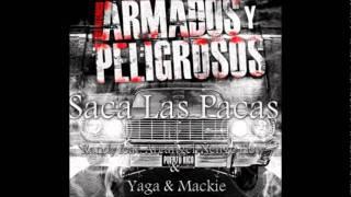 Saca las Pacas Arcangel Ft. Randy, Yaga & Mackie & Ñengo Flow WWW.ARTHURTHEMARAVISH.BLOGSPOT.COM