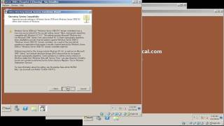 Windows Server 2008_ active directory forest part 1