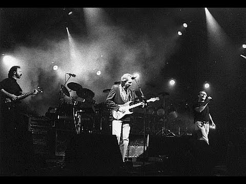 Genesis - 1992/10/23 - Live in Southampton, England {Full Concert}