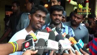 Vijay 59 Movie Launch