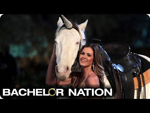 JoJo Meets Her Bachelors! | The Bachelorette US