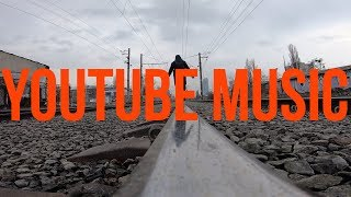 youTube Music и другие стриминговые сервисы  Зачем Deezer, Spotify, Apple Music, Tidal?