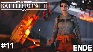 Star Wars: Battlefront II - Story #11 - Ende - Gameplay Let's Play Deutsch German