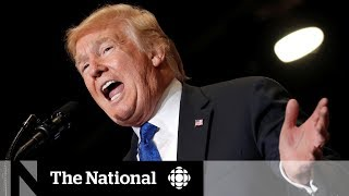 Trump challenges Kavanaugh accuser's credibility thumbnail