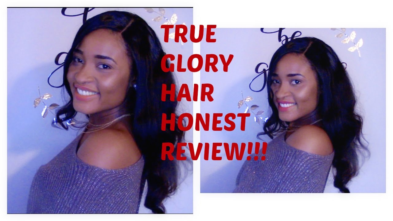 True Glory Hair Honest Review Lets Talk About This