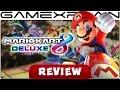 Mario Kart 8 Deluxe - REVIEW (Nintendo Switch)