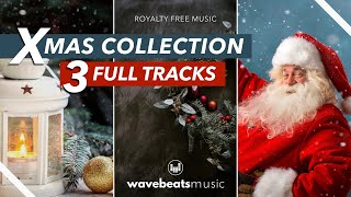 Christmas Collection 2020 | Background Music for Video [Royalty-Free]