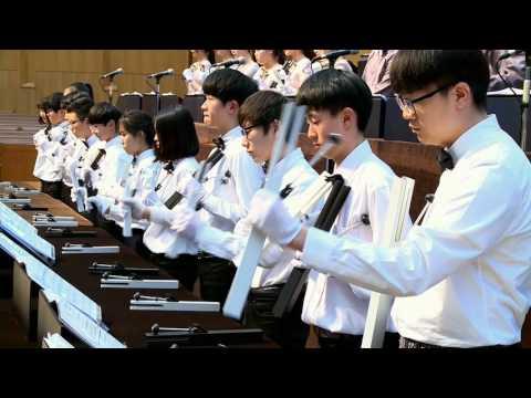 1. God Rest Ye Merry, Gentlemen Hand Bell Choir BPMC 20161211 Merry Christmas