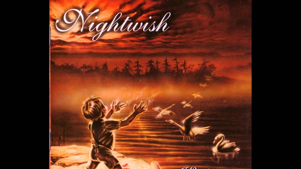 Nightwish:Wishmaster [...