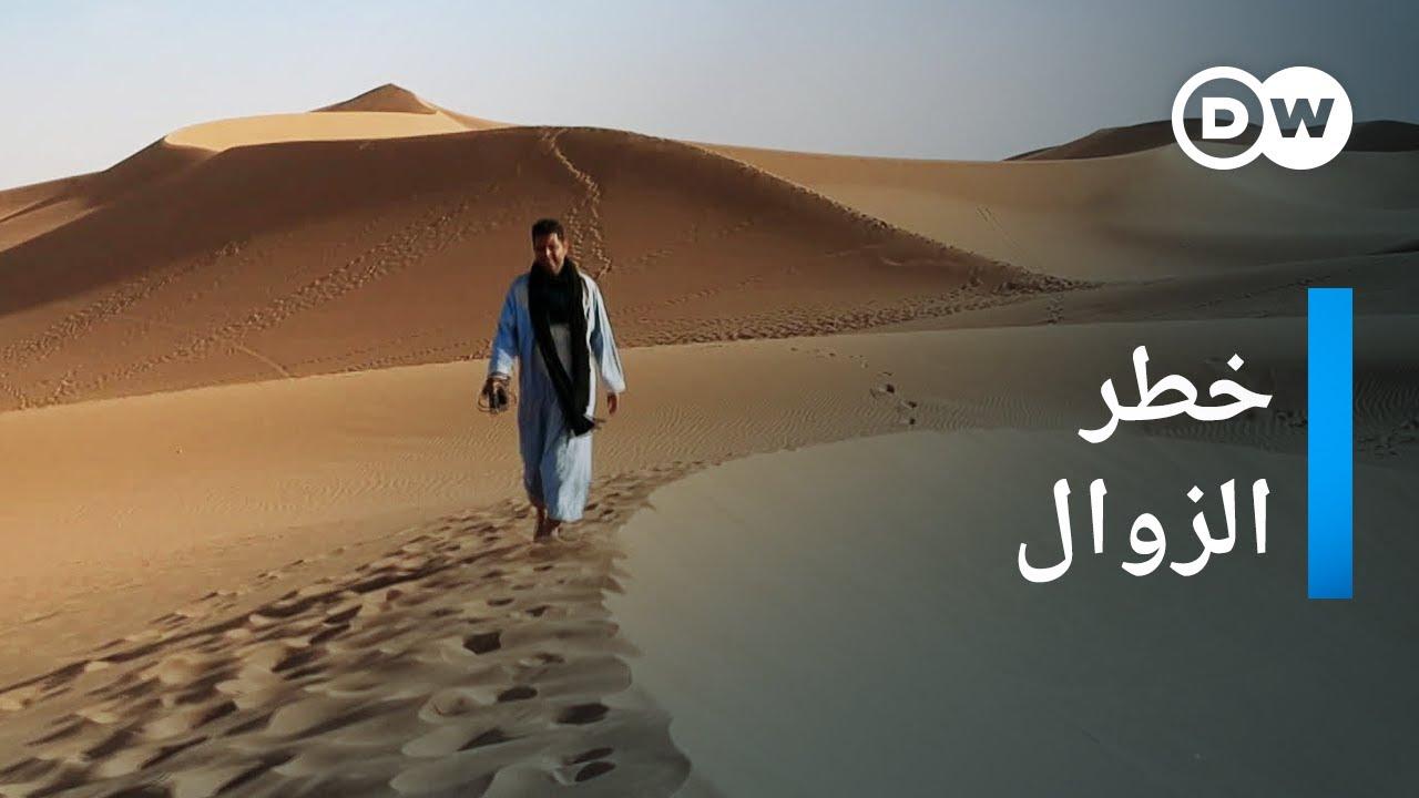 واحات المغرب في خطر بسبب التغير المناخي | وثائقية دي دبليو – فيلم وثائقي