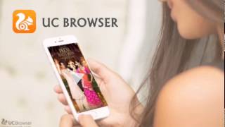 Gambar cover UC Browser Free Download