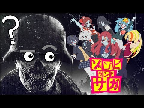 Zombieland Saga & the Zombie Genre - An Exploration