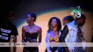 Zim Hip Hop Awards 2013 Highlights