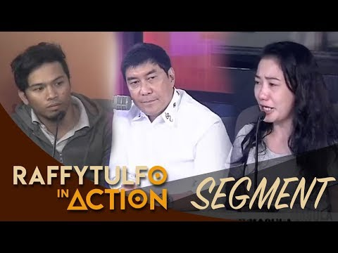 SEGMENT 1 JANUARY 18, 2019 EPISODE | WANTED SA RADYO