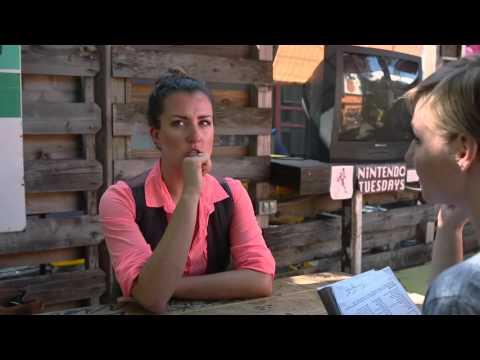 #ATown - Season 1 - Episode 2  - Jobs and Juice