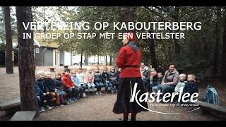 vertelling op Kabouterberg