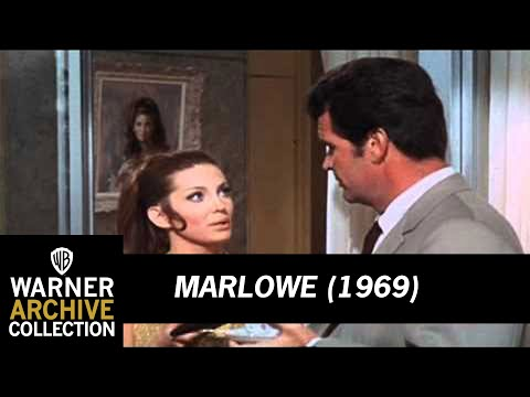 MARLOWE (Original Theatrical trailer)